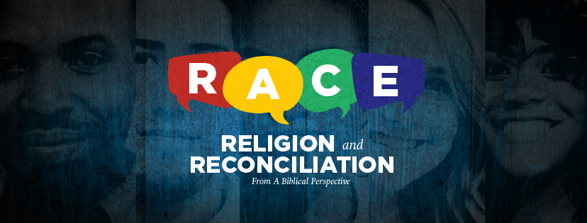 Race, Religion, Reconciliation
