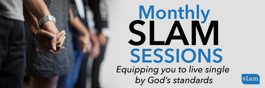 Slam Monthly Seesions