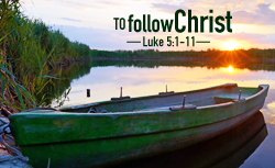 To Follow Christ