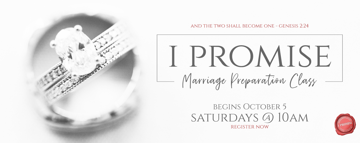 Marriage Preparation Class